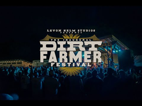 Dirt Farmer Festival - 2018 Recap Video