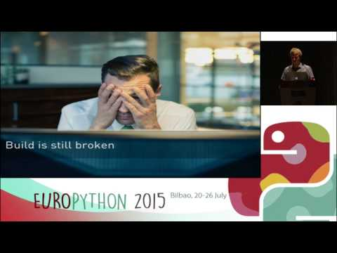 Timo Stollenwerk - The Butler and the Snake - Continuous Integration for Python