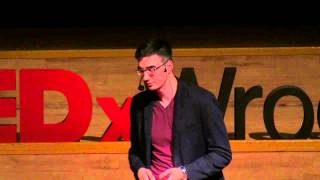 The Islamic perspective of banking | Wojciech Gajewski | TEDxWroclaw