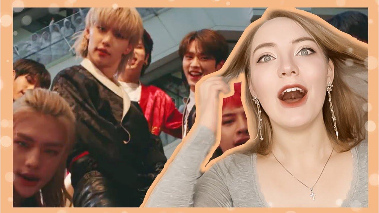 Musical Actress reacts to STRAY KIDS Back Door MV Reaction | VERA