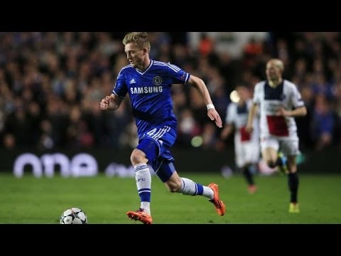 Andre Schurrle - The Ultimate Compilation 2014 HD @andre_schuerrle