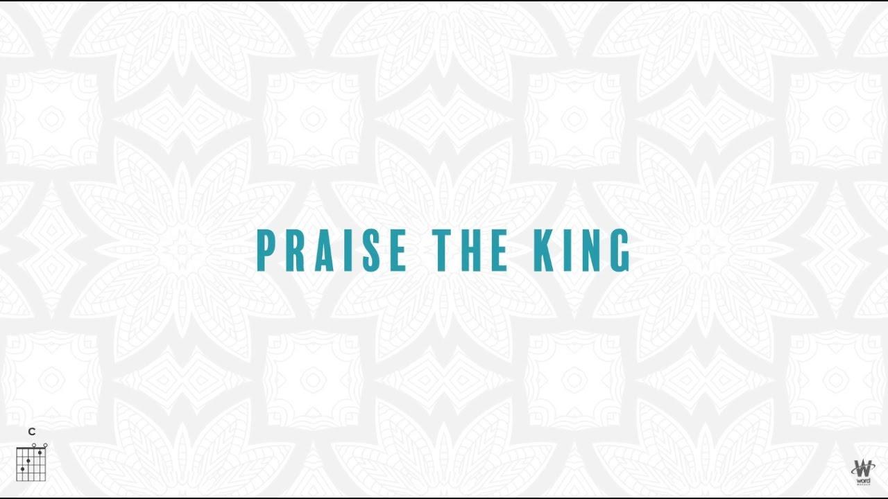 Daniel doss praise the king official lyric video w chords daniel doss praise the king official lyric video w chords hexwebz Image collections