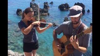 Tim McMillan & Rachel Snow - Owl Dance - feat. Matyas Wolter