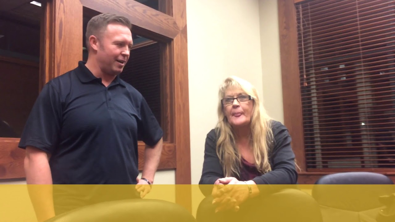 Lori Moran Video Testimonial for NoCo House Buyers Inc.