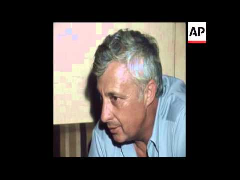 SYND 10-5-74  INTERVIEW WITH GENERAL SHARON ON SYRIA