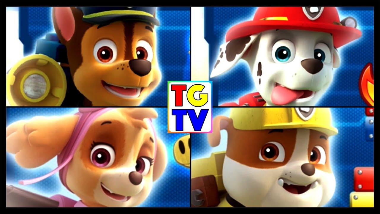 Nick Jr Games - YouTube