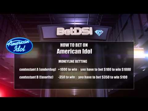 American Idol Odds | Reality Show Betting Predictions