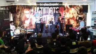 TC Bass Masterclass with Ken Chung, Malaysia