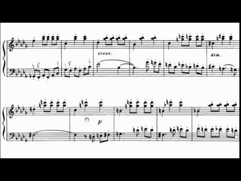 ABRSM Piano 2015-2016 Grade 7 C:3 C3 Shostakovich Prelude In D Flat Op.34 No.15 Sheet Music