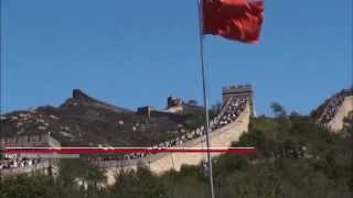 The Great Wall Of China Movie By Hugh Roberts (Great Hugh Production)