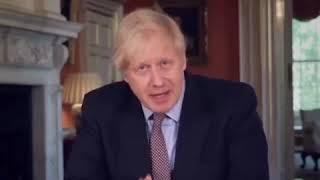 Del Boy Tells Boris Straight :)