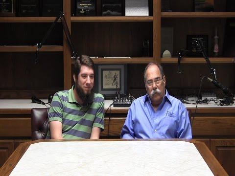 Father & Son on Radio Kansas