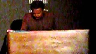 2 Hammond B-3s on one stage! Dr. Lonnie Smith & Chester Thompson