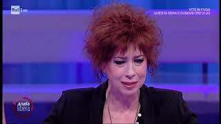 Veronica Pivetti:
