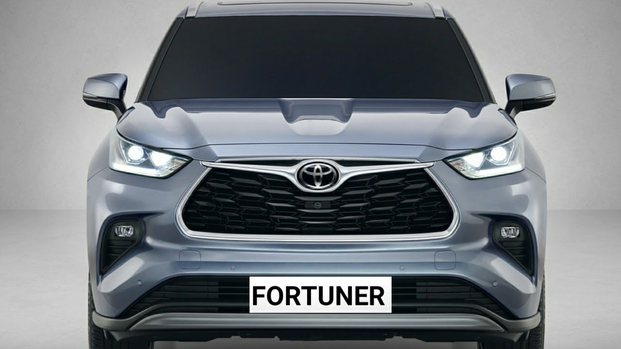 2020 fortuner facelift india - launch date  price  mileage  features  u0026 specifications