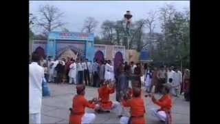 Lok Virsa Islamabad by Culture Department, Government of Sindh