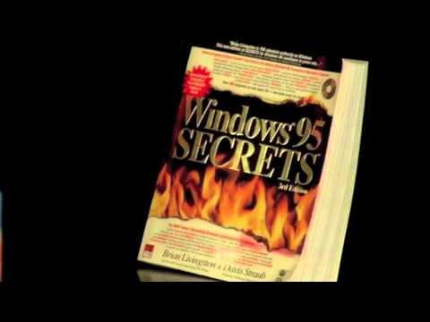 Mega64 Edit Cast 10.17.14 - Windows 95 SECRETS