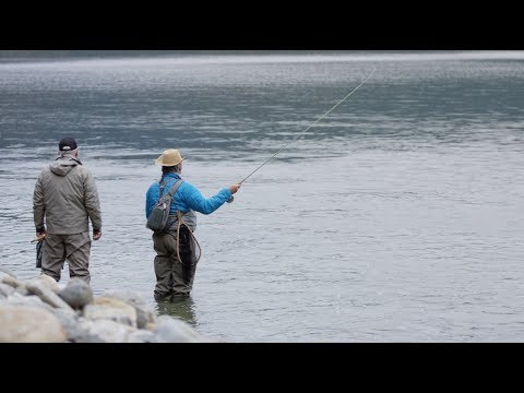 "Scientific Anglers Fly Fusion TV Web Series, Season 2  - Episode 3 ""Connections"""