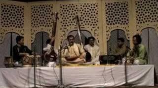 Iman Das - Indian Classical Vocal, Raag Yaman - Teentaal
