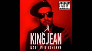Kingjean - Intro (Nato per vincere)