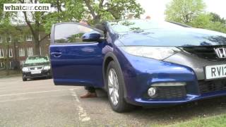 Honda Civic long-term test Part 1 - What Car?