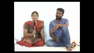 Aarthi Vetrimaran - Aval Vikatan