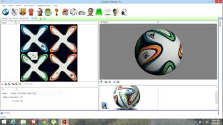FIFA 14:How to get the Adidas Brazuca World Cup Ball Free(No Origin)