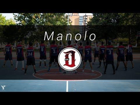 Manolo Remix - Trip Lee || Darzana