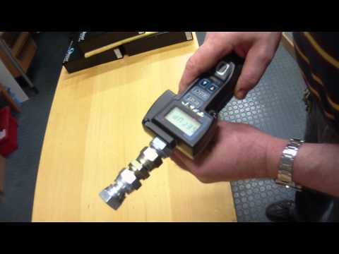 24702 How to switch unit
