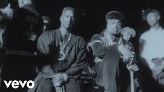 Eric B. & Rakim - Microphone Fiend (Official Music Video)