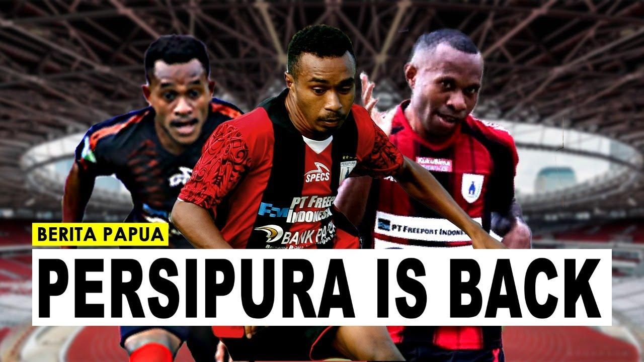 Download Highlight – Cuplikan Gol Persipura ( 2 )  vs Persiraja ( 1 )  BRI Liga 1 2021/2022