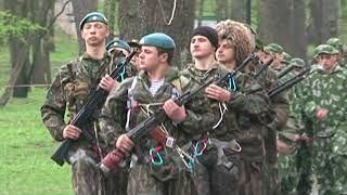 Белгородцы поедут на форум «Я – Юнармия»