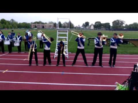 Port Chester Middle School trombone suicide 2016.