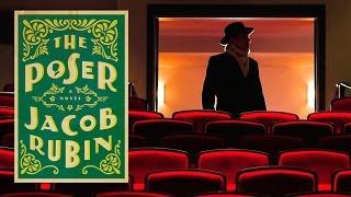 THE POSER - Novel Exposes Black Comedy Behind Stardom