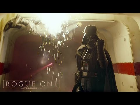 Thumbnail: Star Wars Rogue One Darth Vader WTF Scenes Explained