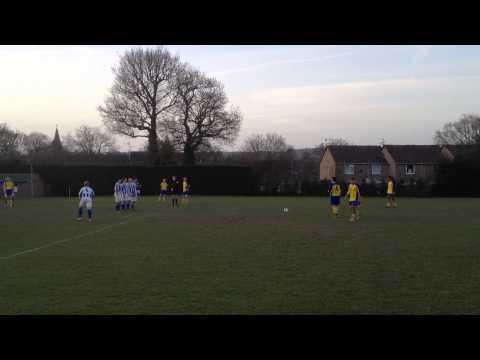 Terry Smith - Worse Free Kick Ever