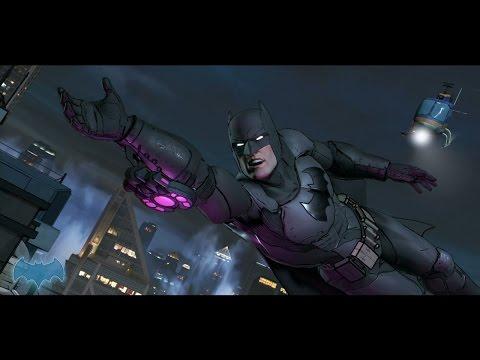 Batman: A Telltale Game Series: Quick Look