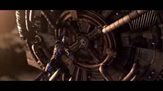 Научно фантастический короткометражный фильм    Уничтожение земли ! Короткометражка фантастика