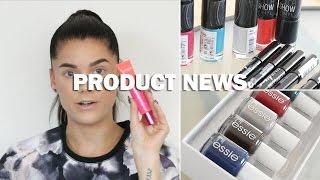 Product News - Linda Hallberg Makeup Tutorials Thumbnail