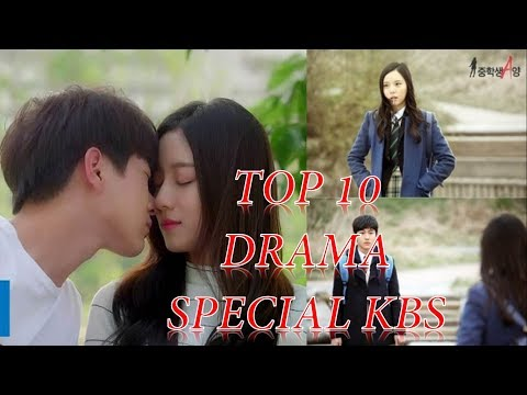 TOP 10 KBS DRAMA SPECIAL SERIES OF ALL TIMES