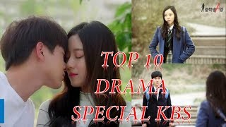 Video TOP 10 KBS DRAMA SPECIAL SERIES OF ALL TIMES download MP3, 3GP, MP4, WEBM, AVI, FLV Maret 2018