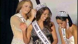 Miss Vermont USA 2011 crowning