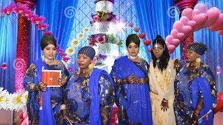 abdi studio/luhuba wedding