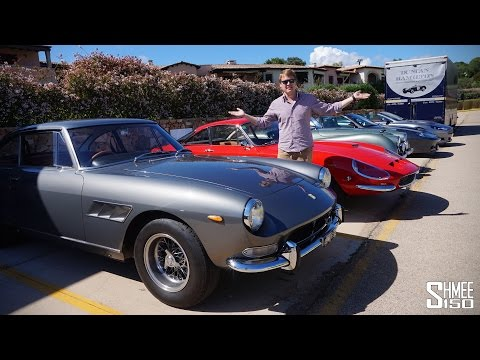 Should I Buy a Classic Car?