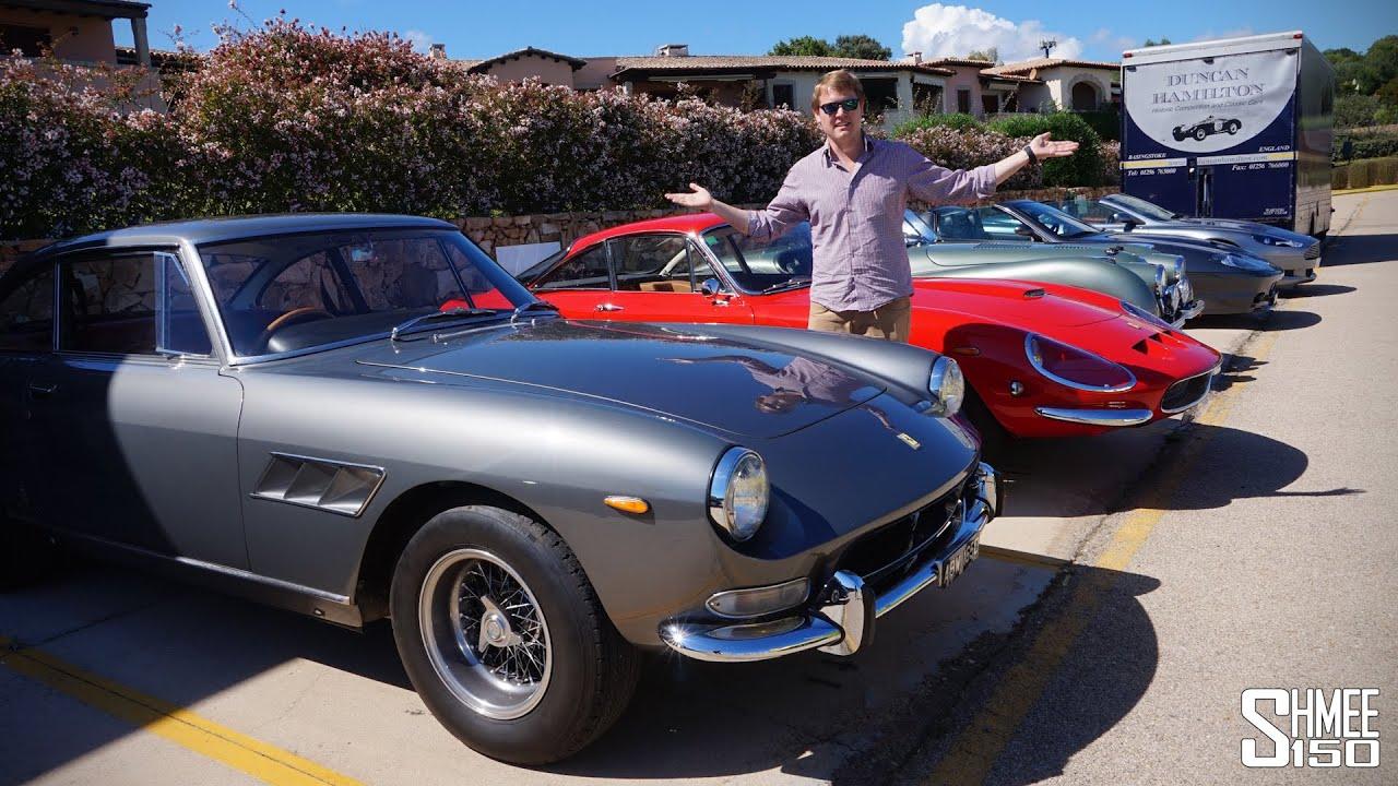 Should I Buy a Classic Car? - YouTube