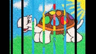 """Цветной кварцевый песок для детского творчества и свадебной церемонии.  Интернет-магазин """"Карандаши"""""""