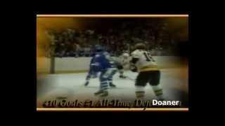 Ray Bourque Career Highlights