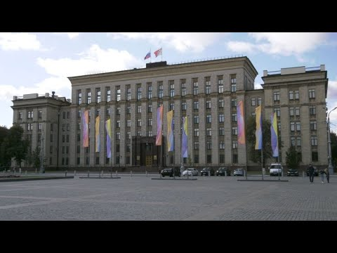 Передовое состояние. Правительство Воронежской области намерено вплотную заняться детскими яслями.