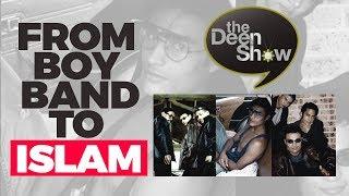 The Deen Show Interviews Subhi Alshaik (ZAKY)