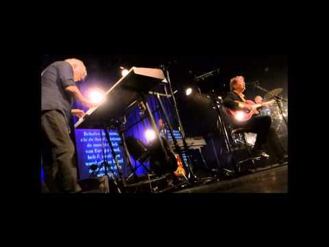 The Nits - Nescio - Live @ Hamont-Achel (B) - 28/03/2015